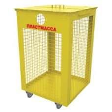 Металлические контейнеры в г. Гродно Фото 1