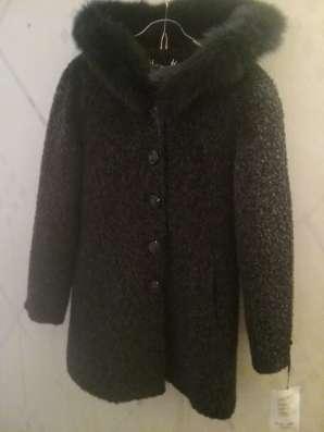 Новые женские пальто. Зимние размер 46, 48, 50