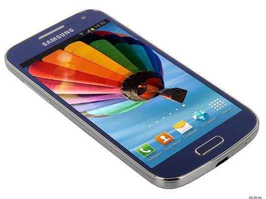 Продается Samsung galaxy s4 mini duos gt-i9192
