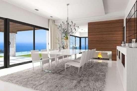 Недвижимость в Испании, Новая вилла в Альтеа Фото 3