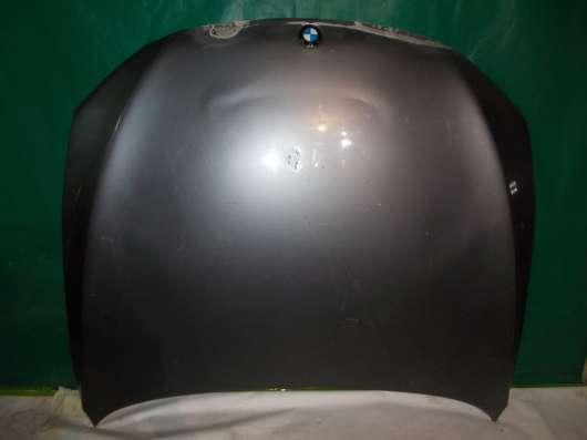 Капот на BMW 7er F01