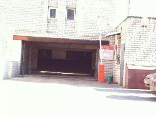 Продажа гаража ул. Демократическая / ул. Ташкентская