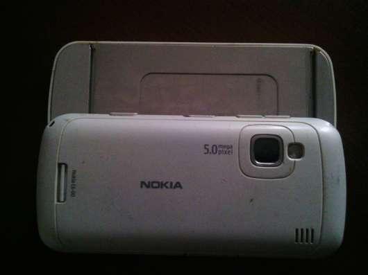 Nokia c6_00