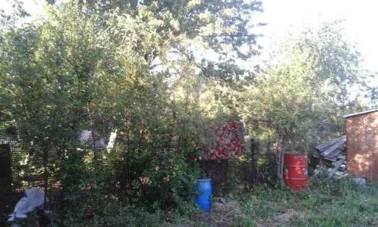 Продам сад в СНТ Нефтяник