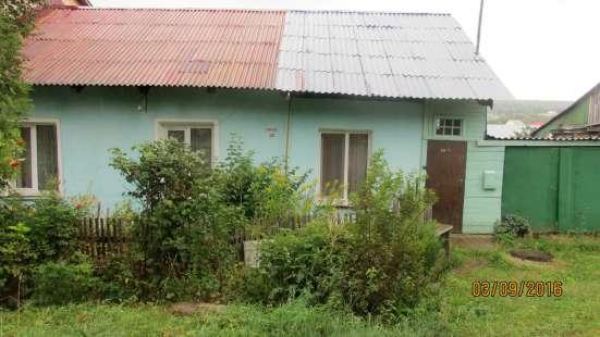 Дом, 53м2, 4 сотки Пермский край, г. Лысьва, Рожкова 20-1