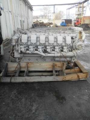 Продам Двигатель ЯМЗ 8401.10-06, 650 л/с в Москве Фото 5