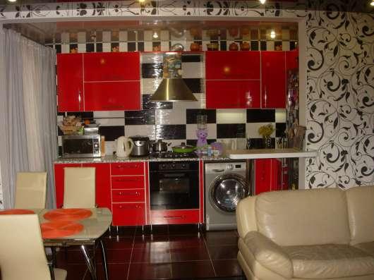 Четырехкомнатная квартира-все уже сделано, заходите и живите в Волжский Фото 6