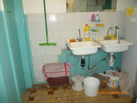 Комната в общежитии, г. Бердск, ул. Островского,73