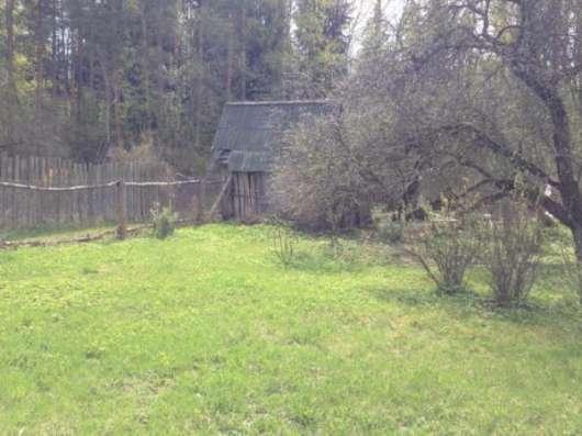Продается земельный участок 7 соток в поселке Спутник Можайский район, 97 км от МКАД по Минскому шоссе.