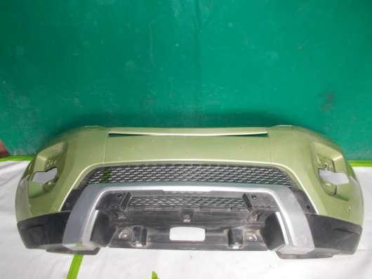 Range Rover Evoque с 2012 года Передний Бампер б/у оригинал