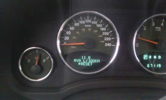 Продажа авто, Jeep, Liberty (Patriot), Автомат с пробегом 75000 км, в Санкт-Петербурге Фото 4