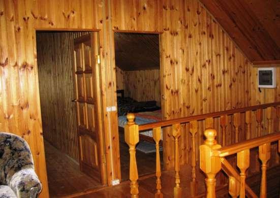 Продается 2х этажная дача 110 кв. м. на участке 12 соток в Наро-Фоминске Фото 1