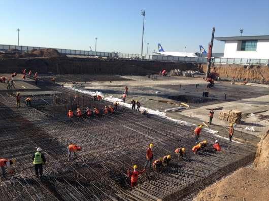 Разраб рабоч проектов по гидротехн сооруж и водопонижения в г. Астана Фото 4