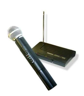 МИКРОФОН SHURE SH 200 радиосистема 1 мик