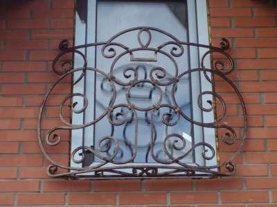 Изготавливаем на заказ решетки, ворота в г. Самара Фото 1