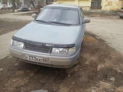подержанный автомобиль ВАЗ 21102, цена 85 000 руб.,в Екатеринбурге Фото 2