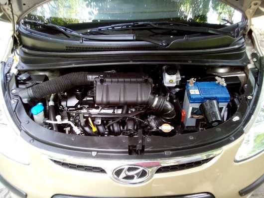 Продажа авто, Hyundai, i10, Автомат с пробегом 85000 км, в г.Запорожье Фото 1