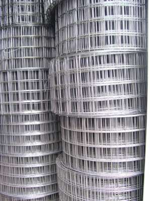 Рулонная кладочная сетка в Курске Фото 1