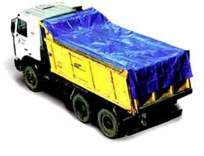Пологи тентовые для грузовых автомобилей и прицепов в Волгограде