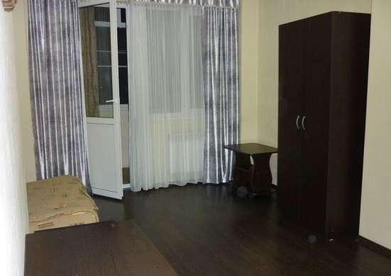 Продаю квартиру-студию в Сочи