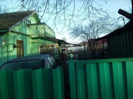 Продам дом на берегу Черепетского водохранилища