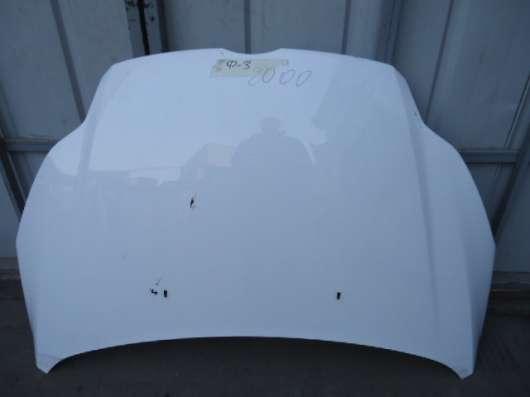 Капот на Форд Фокус 3
