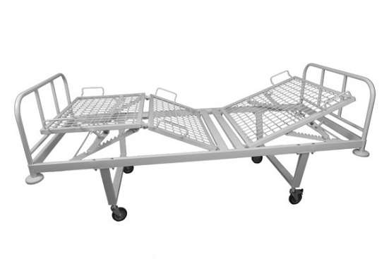 Ортопедическая кровать и матрац - все новое