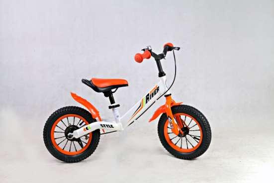 Беговел riverbike - V 12
