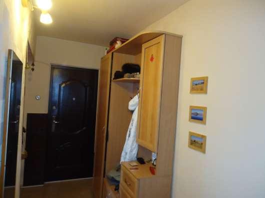 Трехкомнатная квартира Эльмаш ул. Красных командиров 75 в Екатеринбурге Фото 5