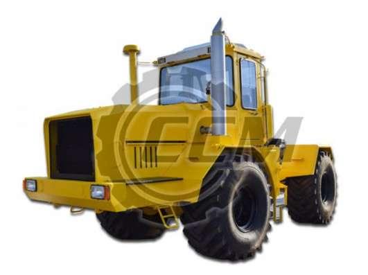 Трактор колесный К-701Т