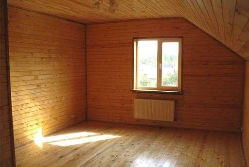 Продается новый дом в д. Тендиково, г/п Дмитров Фото 5