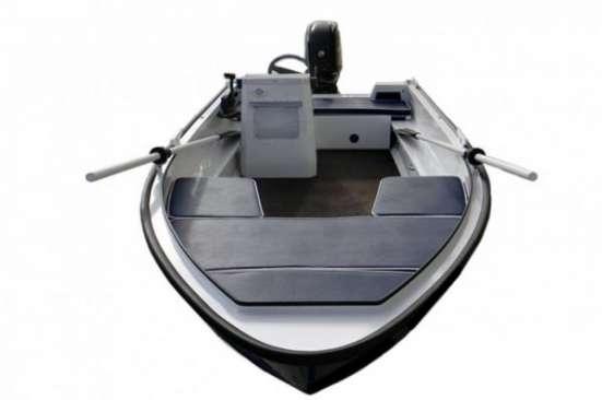 Продаем лодку (катер) Trident Zvezda 400
