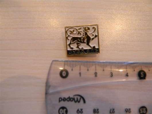 значки.Суздаль, 4 штуки, на булавках в г. Ереван Фото 3