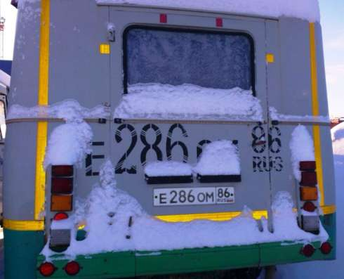 продам автобус КАВЗ в Тюмени Фото 4