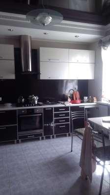 В Кропоткине дом по ул.Деповской 120 кв.м. на участке 9,8 кв в Краснодаре Фото 4