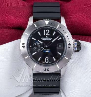 Оригинальные копии наручных часов Jaeger-LeCoultre