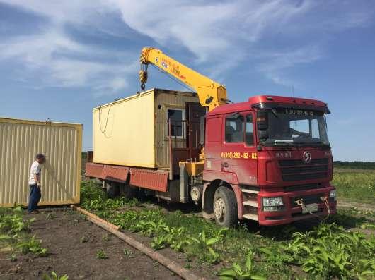 Услуги грузоперевозки аренда манипулятора крана 25 тонн