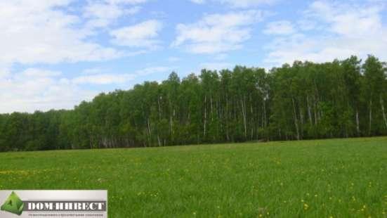 Продается земельный участок под ИЖС в д. Афанасово