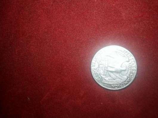 Liberty quarter dollar 1978 года