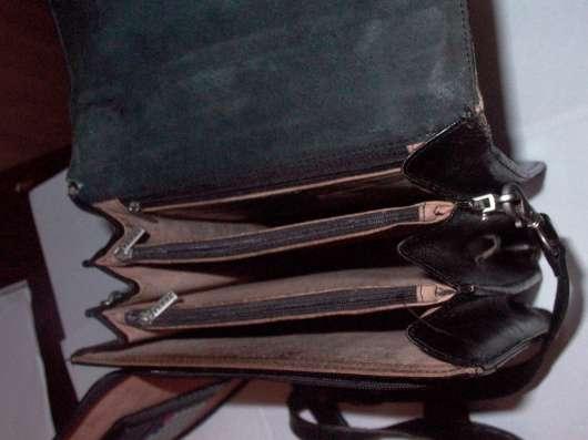 Продается сумка-планшет. в Москве Фото 2