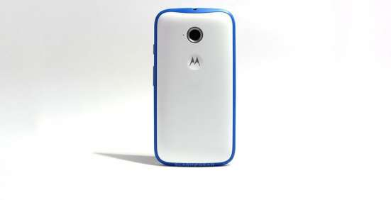 Motorola Moto E2 2015 (LTE) в Санкт-Петербурге Фото 5