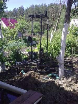 Бурение скважин на воду в Тамбове и Тамбовской области Фото 2