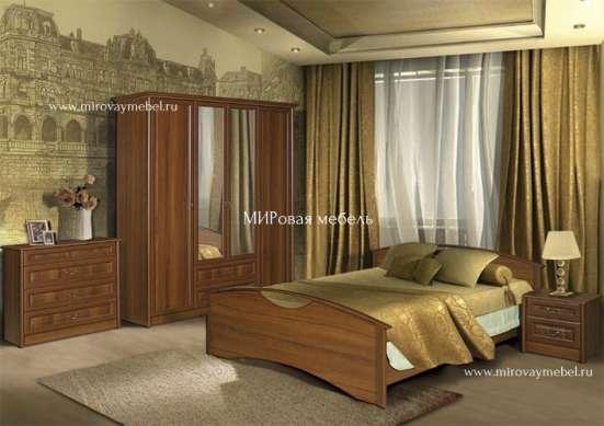 Спешите купить спальню по старым ценам