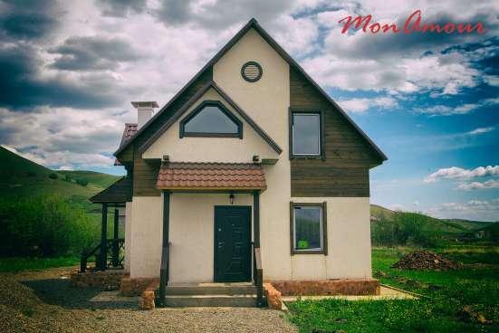 Продам двухэтажный дом в Коттеджном поселке