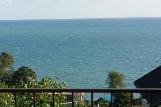 Новый дом прямо у моря в Сочи Фото 4