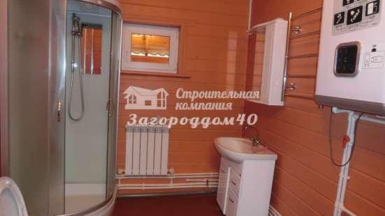 Дом (коттедж) Киевское шоссе на участке 10,5 соток с мебелью