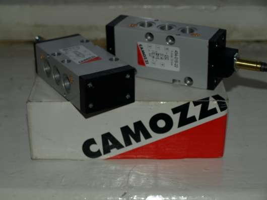 CAMOZZI 454