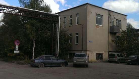 Продаю административно-офисное здание 1025 кв. м в Великом Новгороде Фото 4
