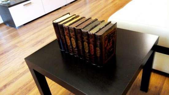 Книга тысячи и одной ночи в 8 томах в Москве Фото 1