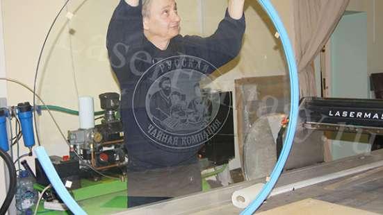 Столешницы с гравировкой в Москве Фото 4